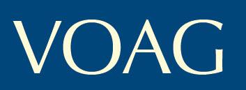 VOAG - Vereniging Ondersteuning Antroposofische Geneeskunde